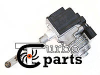 Актуатор / клапан 04E145725S турбины AUDI 1.4TFSI от 2012 г.в. - 04E145704C, 04E145704D, фото 1