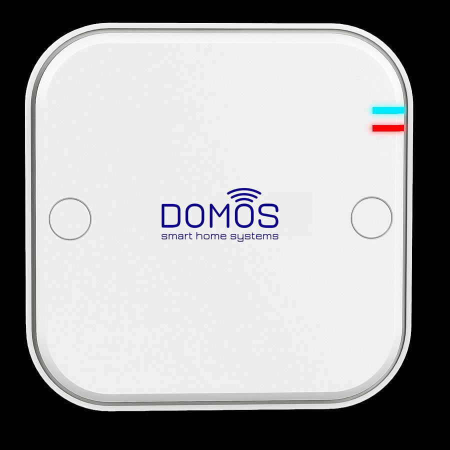 Мультифункциональный  Контроллер Domos  DCZ1M