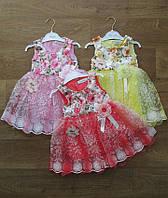 Детское нарядное  платье турецкое,детская одежда Турция,интернет магазин,нарядные детские платья,коттон