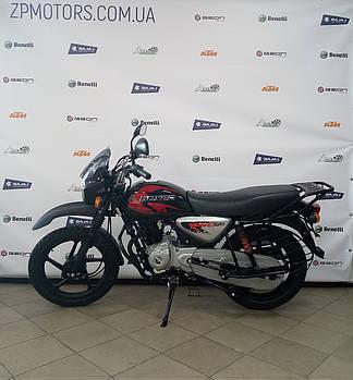 Мотоцикл Bajaj Boxer 150X UG 2020