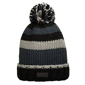 Шапка Regatta Daviton Hat Black