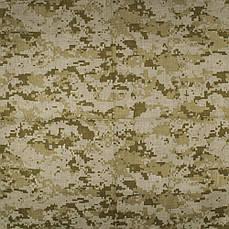 Бандана BAN-012 Camouflage Pixel