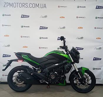 Мотоцикл Bajaj Dominar 400 ( Индийский KTM Duke 390)