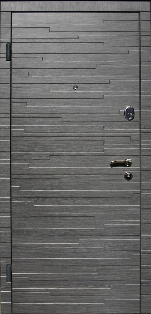"""Двери входные """"Стильные двери"""" серия Оптима Плюс Kale Х217"""