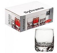 Набір стаканів Sylvana Pasabahce 315мл 42415, фото 1