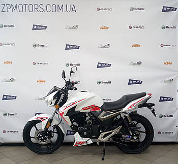 Мотоцикл GEON PANTERA N200