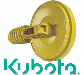 Ленивец для спецтехники Kubota