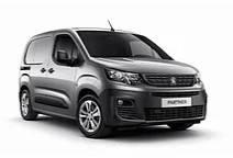 Коврики автомобильные в салон Peugeot Rifter / Partner (2019-...)