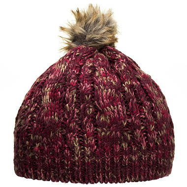 Шапка Regatta Frosty Hat II Burgundy, фото 2