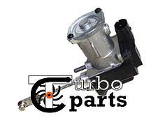 Актуатор / клапан 03F145725G турбіни Audi A3 1.2 TFSi - 03F145701L, 03F145701F