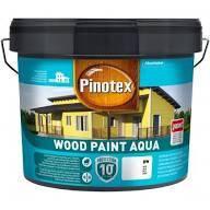 Pinotex WOOD PAINT AQUA BW 2.5 л Фарба Пинотекс Вуд Пейнт Аква