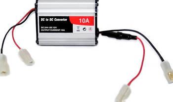Преобразователь постоянного тока VC-10A