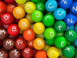 Окремі екстракти і добавки для зміцнення здоров'я