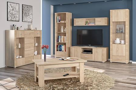 Стол журнальный в гостиную из ДСП 110 Гресс Мебель Сервис , фото 2