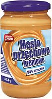 Арахисовое масло (паста) натуральное 454 г Mister Choc 94%