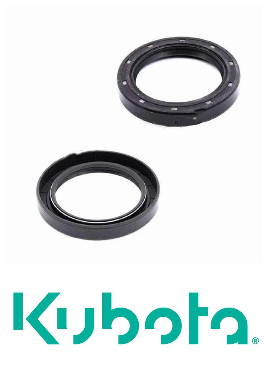 Сальник коленвала для спецтехники Kubota