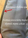 Накидки на авто сидения из алькантары универсальные, фото 8