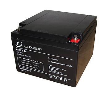 Литиевый аккумулятор HT12.8-26