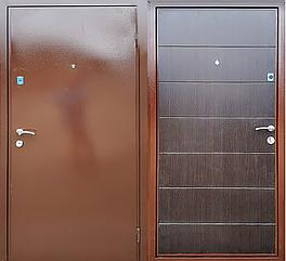 """Входные двери """"Стильные двери"""" серии Регион.X001М"""