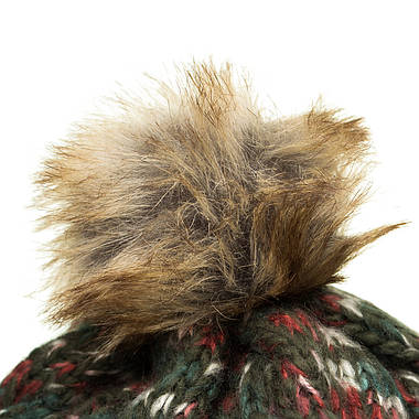 Шапка Regatta Frosty Hat II Khaki, фото 2