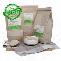 Мука белого амаранта 20 кг сертифицированная без ГМО изготавливается путем измельчения семян амаранта