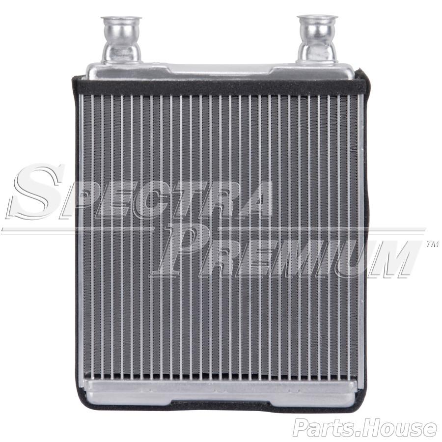 Радиатор печки SPECTRA PREMIUM 99352 Dodge Dakota