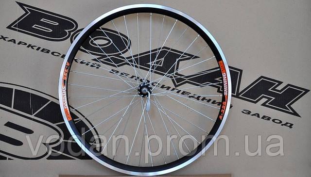 Колесо велосипедное «Водан» 26 дюймов.  «MTB». Переднее.