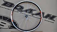 Колесо велосипедное «Водан» 26 дюймов.  «MTB». Переднее., фото 1