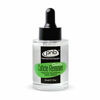 Средство для удаления кутикулы быстродействующее, щелочное PNB Quick Cuticle Remover, 30 мл