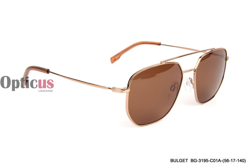 Окуляри сонцезахисні Bulget BG3195 C01A