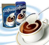 Сухие сливки Coffeeta Classic Original 200 гр
