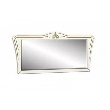 Зеркало в гостиную 182 из МДФ Милан Мебель Сервис , фото 2