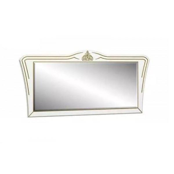 Зеркало в гостиную 182 из МДФ Милан Мебель Сервис