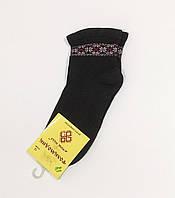 Шкарпетки дитячі з українським орнаментом