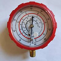 Манометр високого тиску
