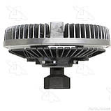 Вискомуфта радиатора HAYDEN 2791 DODGE RAM 1500 PICKUP JEEP GRAND CHEROKEE DODGE RAM 1500 VAN, фото 5