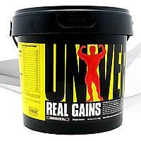 Гейнер Universal Nutrition UN REAL GAINS 4,8 кг