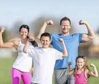 Товары для здоровья и спорта