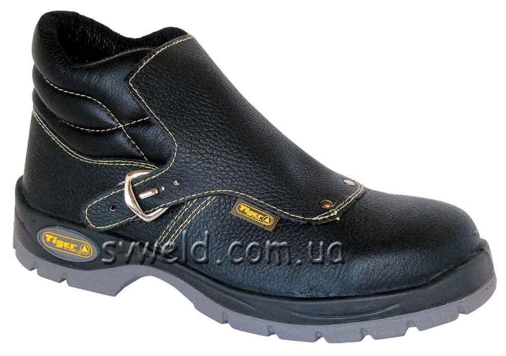 Взуття COBRA2 S1P