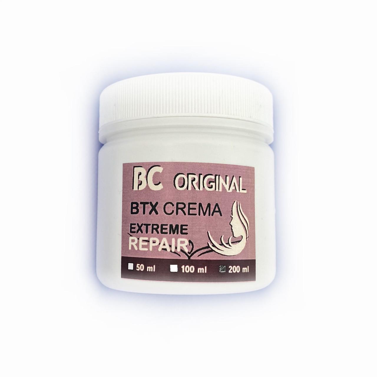 Бoтoкc BC Original BTX Crema, 200 мл