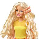 Кукла Барби Невероятные кудри Barbie, фото 5