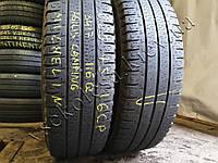 Шины бу 225/75 R16c Michelin
