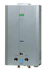Газовая колонка Termaxi JSD 20W (серебристая)