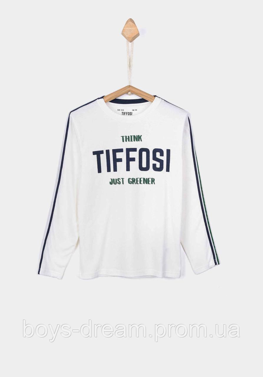 Лонслів для хлопців Tiffosi