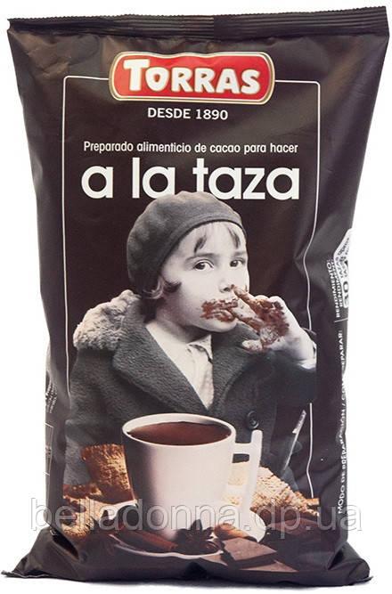Горячий шоколад Torras a la Taza 360 г