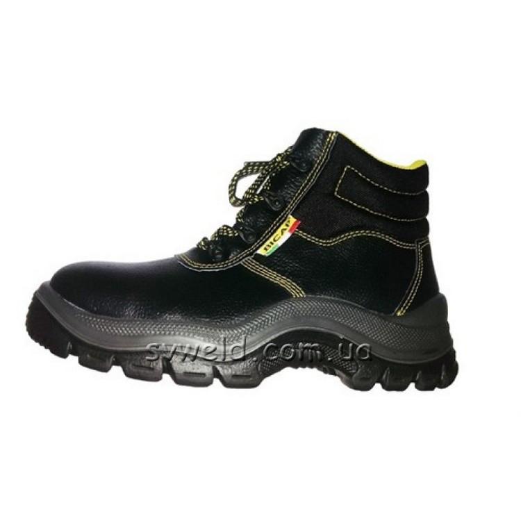 Черевики робочі BICAP мод. A4266 4S3 SRC, чорні