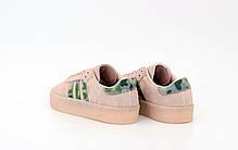 Женские кроссовки в стиле Adidas Samba, фото 3