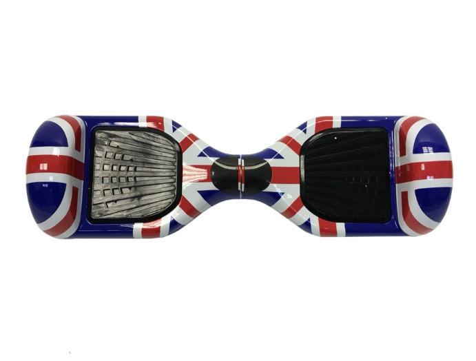 "Гироскутер Smart Balance Small 6.5"" британский флаг"