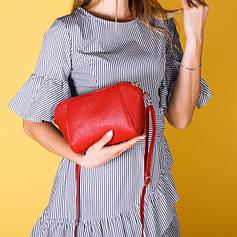 Жіночі сумки-клатчі і маленькі сумки