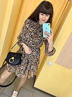 Сукня Жін. 36(р) кольоровий 533 Туреччина Весна-C